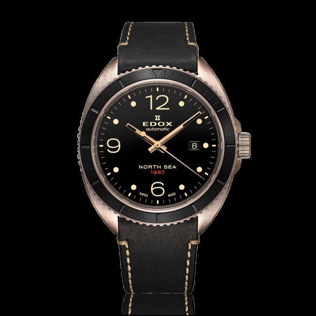 EDOX North SEA 1697 Automatic