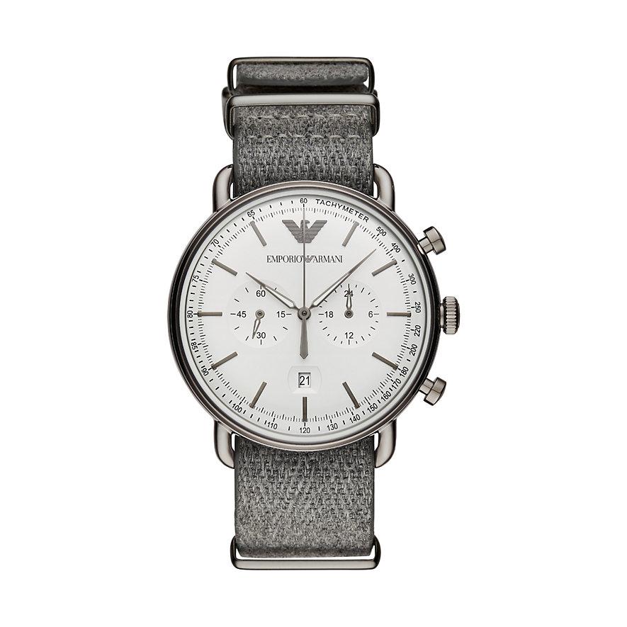 Emporio Armani Chronograph AR11240
