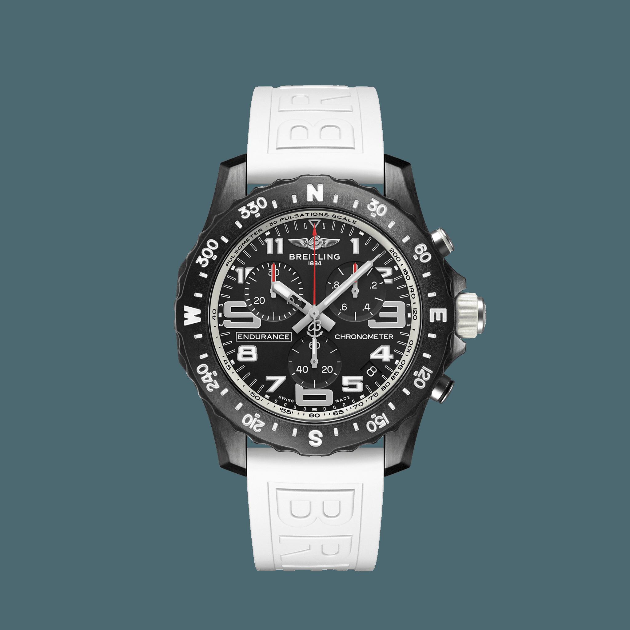 Breitling Endurance Pro Breitlight® - schwarz/weiß