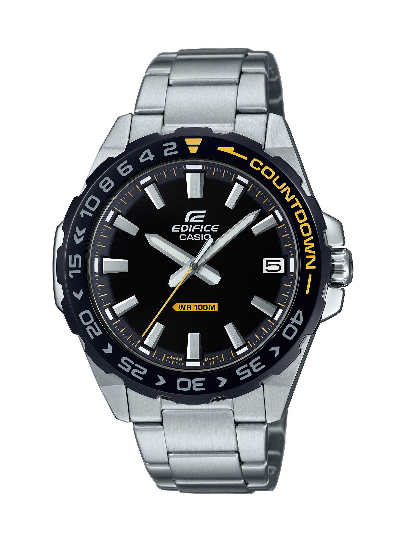 CASIO Edifice Classic EFV-120DB-1AVUEF