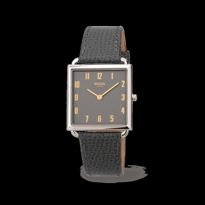 Boccia Damenuhr Style 3305-03
