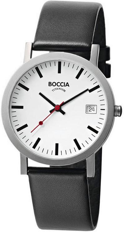 Boccia Herrenuhr 3622-01