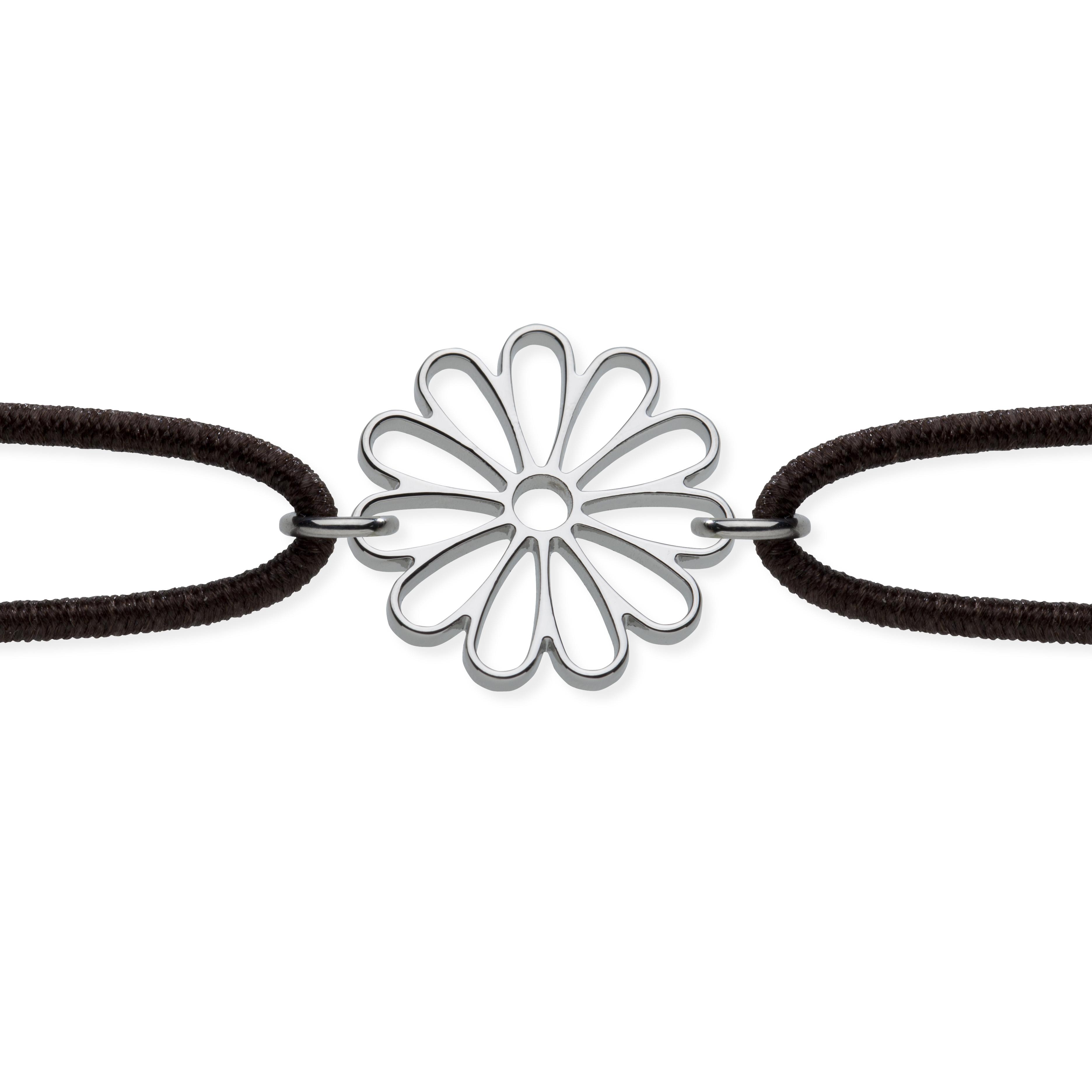 Humphrey Armband Fortuna Gänseblümchen
