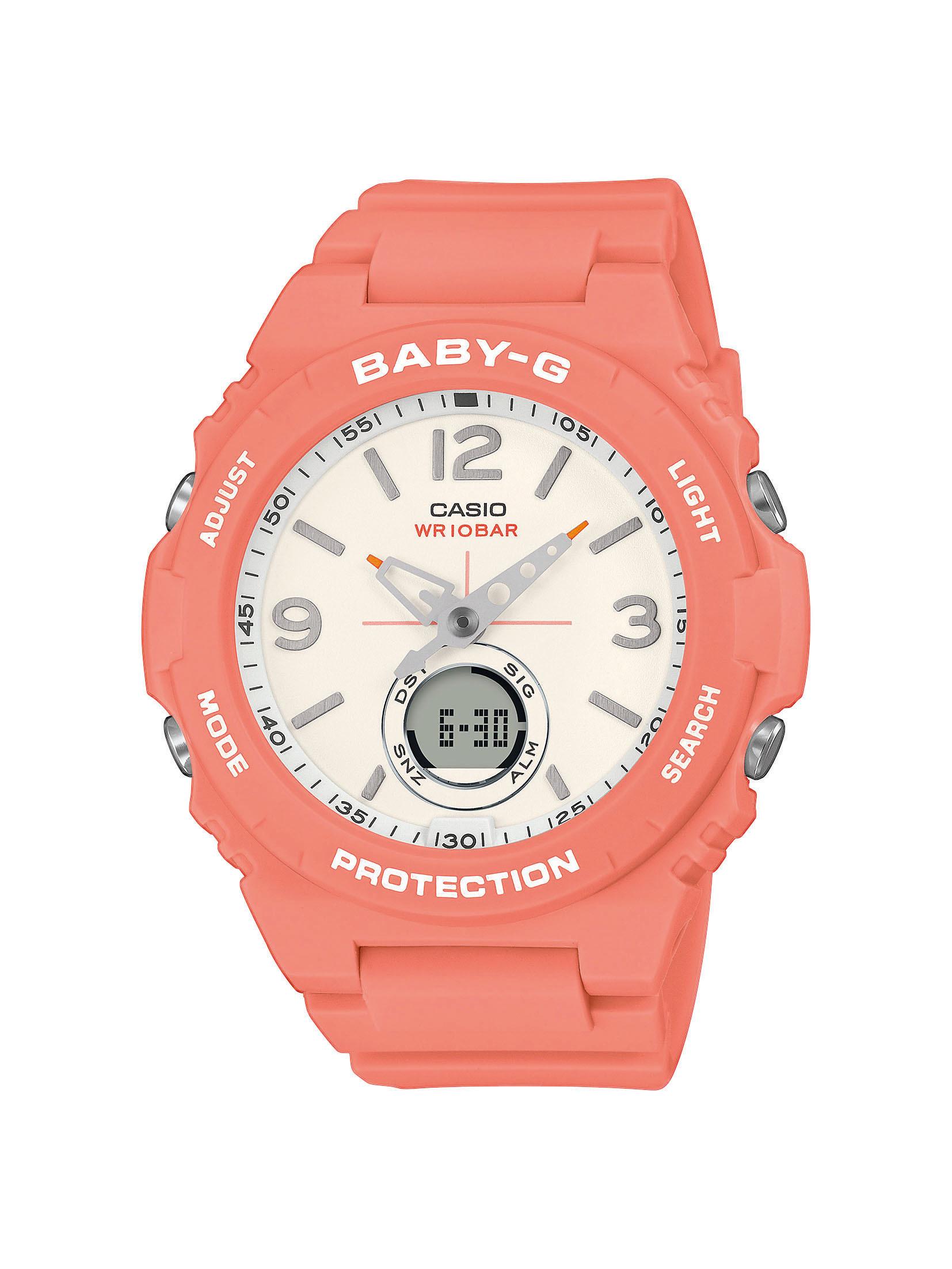 CASIO Baby-G Urban BGA-260-4AER